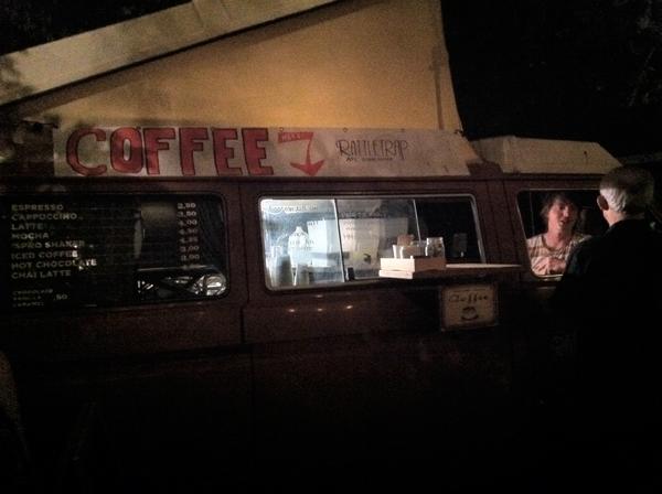 coffee truck Atlanta