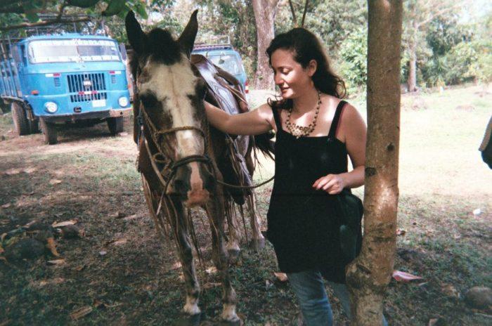 horsetime