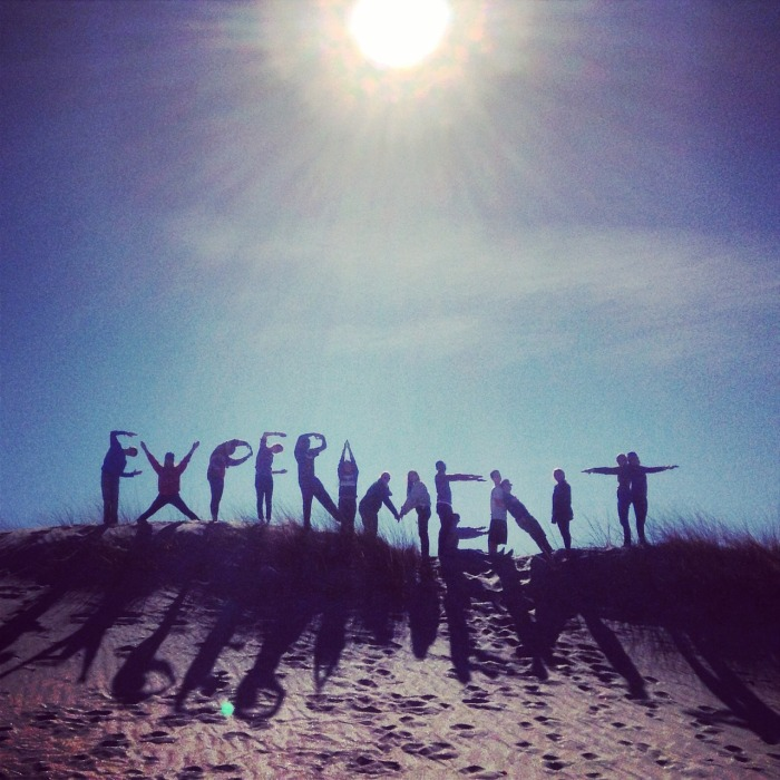 experiment2014